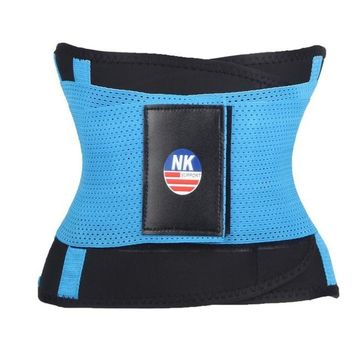 Xtreme Thermo Power Hot Body Shaper Girdle Slimming Belt