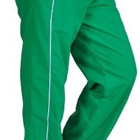 Russell Athletic Womens Warmup, Running, Jogging, Windbreaker Gym/Track Pant