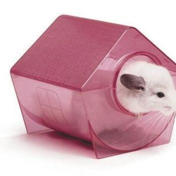 Super Pet 60411 Chinchilla Bath House