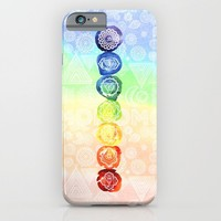 OM iPhone & iPod Case by Sara Eshak