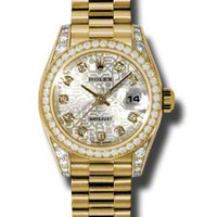 Rolex Lady Datejust Ladies Self-winding Watch 179158SJDP