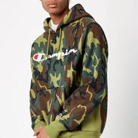 Champion Camouflage Pullover Hoodie at PacSun.com
