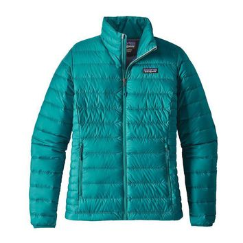 Patagonia W Down Sweater