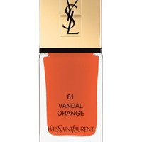 Yves Saint Laurent - Glossy Stain Pop Water La Laque Couture/0.34 oz.