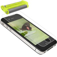 PureGear PureTek Roll-On Screen Protector Kit for iPhone 4 & 4S