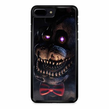 Fnaf 1 Freddy iPhone 8 Plus Case
