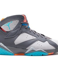 "Air Jordan 7 ""Barcelona Day"""