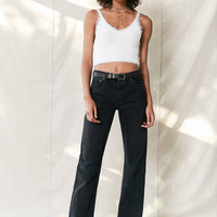 Urban Renewal Remade Levi's Long Cropped Jean | Urban Outfitters