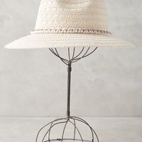 Canneto Fedora by Anthropologie in Cream Size: One Size Sneakers