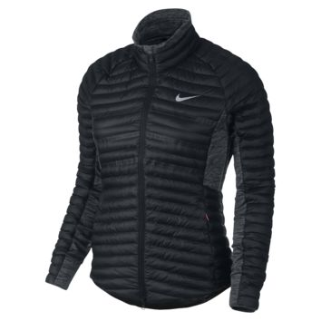 Nike Aeroloft Poly-Filled Women's Golf Jacket