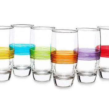 DAY HIGHBALL GLASS SET