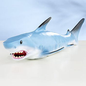Pool Predator Shark Squirt | Toys and Games| Accessories | World Market