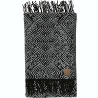 Billabong - Gypsea Blanket | Black