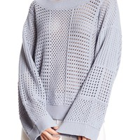 Fate | Open Knit Sweater | Nordstrom Rack