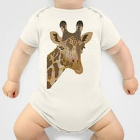 Hello Baby Clothes by ArtLovePassion