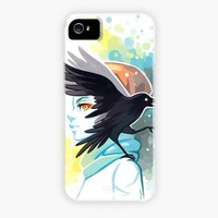 """Forward"" - Phone Case by Indré Bankauskaité"
