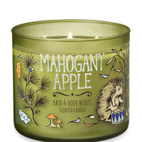 MAHOGANY APPLE3-Wick Candle