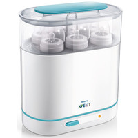 Philips Avent Clear 3-in-1 Electric Steam Sterilizer