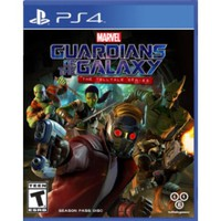 Marvel's Guardians of the Galaxy: The Telltale Series for PlayStation 4 - Walmart.com