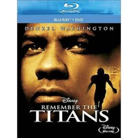 Remember the Titans (Blu-Ray/DVD) (Widescreen)
