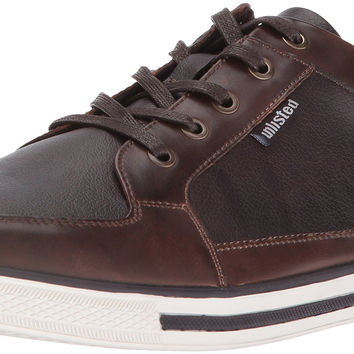 Kenneth Cole Unlisted Men's Crown Prince Fashion Sneaker Brown 9 D(M) US '