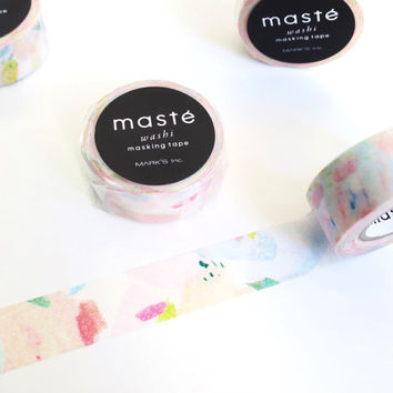 maste Flower Shower LIFE series mt