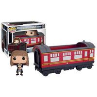 Harry Potter Hogwarts Express Vehicle w/ Hermione Figure