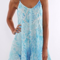 Ocean Paradise - Dresses - Shop by Product - Womens