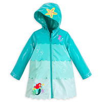 Ariel Rain Jacket for Girls