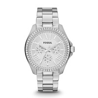 Cecile Multifunction Crystal Watch | Fossil