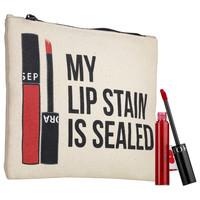 Sephora: SEPHORA COLLECTION : My Lip Stain Is Sealed Set : lip-stain