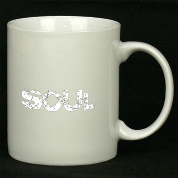 SOUL-MATE Women For Ceramic Mugs Coffee *