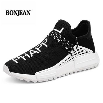 Spring Summer 2018 New High Quality Male Gym Sport Shoes Men Ultra Fitness Stability Sneakers Men Athletic Trainers Tennis Shoes