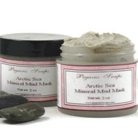 Arctic Facial Mud With 1oz Moisturi.. on Luulla
