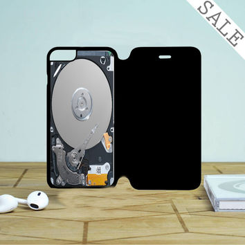 Hard Drive Without Casing Iphone 6 | 6 Plus Flip Case