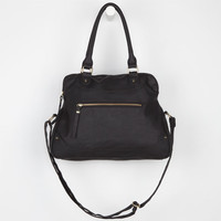 T-Shirt & Jeans Lady Satchel Black One Size For Women 22908210001