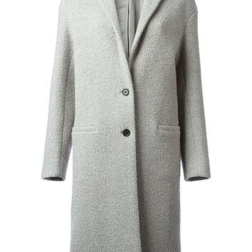 Joseph 'mac Teddy' Coat