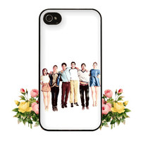 Teen Wolf iPhone Case Teen Wolf iPhone 4 iPhone 4s iPhone 5 Case iPhone 5s Case iPod 5 Teen Wolf iPhone 5C Case