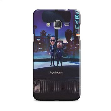 G-Eazy and Carnage Step Brothers EP Samsung Galaxy J7 2015 | J7 2016 | J7 2017 Case
