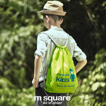 Stylish Casual On Sale Comfort Back To School College Hot Deal Children Storage With Pocket Backpack [6283215430]