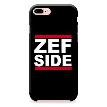Die Antwoord Zef Side iPhone 8 | iPhone 8 Plus Case