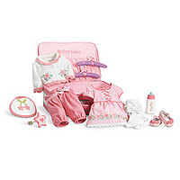 American Girl® Clothing: Deluxe Layette Set