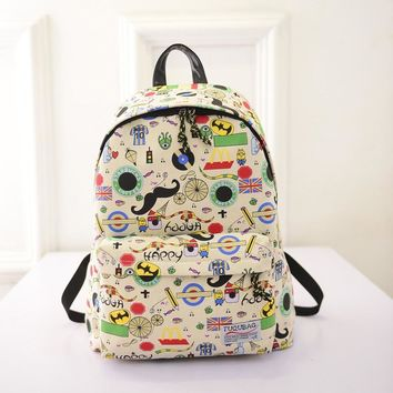 Backpacks Rucksack student School