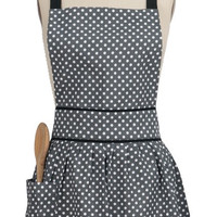 Apron - Vintage Spoonful of Life