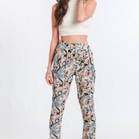 Paris Pants By Knot Sisters
