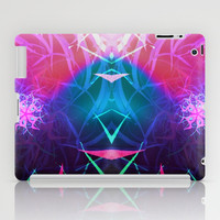 JHANA iPad Case by Chrisb Marquez