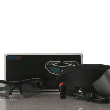 DVR Video Recorder Sunglasses w/ Built-in Video Pinhole Camera