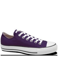 Purple Passion Chuck Taylors All Star : Converse Shoes | Converse.com