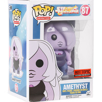 Funko Steven Universe Pop! Animation Amethyst Vinyl Figure Hot Topic Exclusive Pre-Release