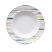 Rosenthal Thomas Sunny Day Stripes 9-Inch Soup Bowl
